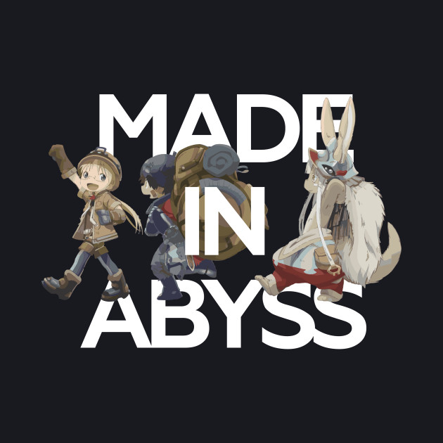 Made In Abyss - Team (v2)
