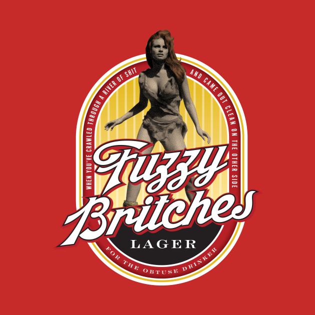 Fuzzy Britches