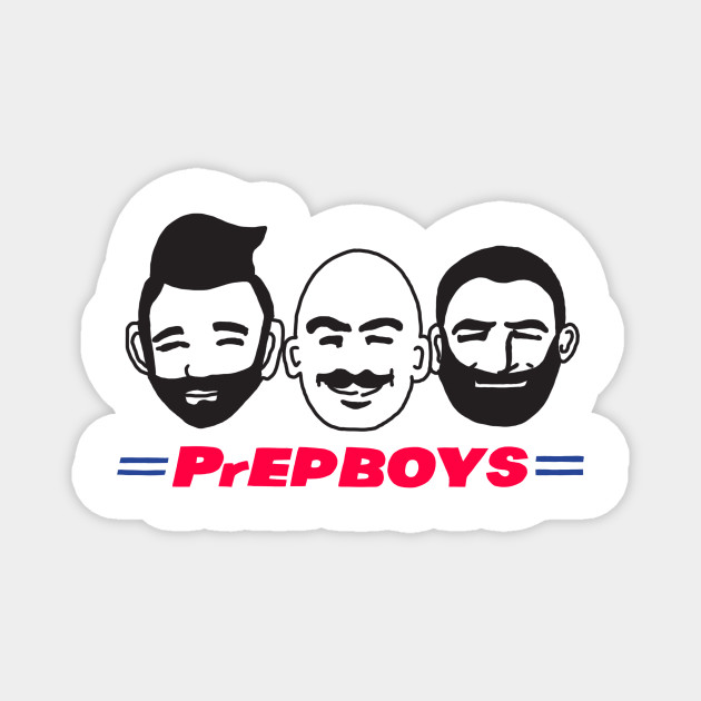 PrEPBOYS - PrEP, Truvada