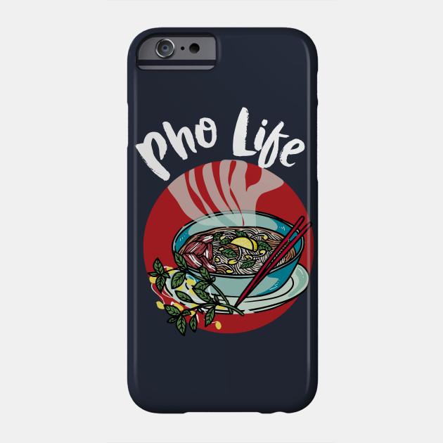 Pho Life - Vietnamese noodle soup