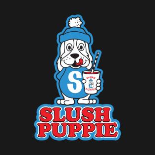 Slush Puppie t-shirts