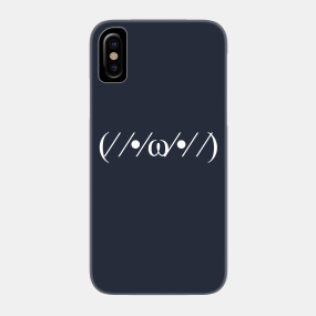 Embarrassed Phone Cases - iPhone and Android   TeePublic