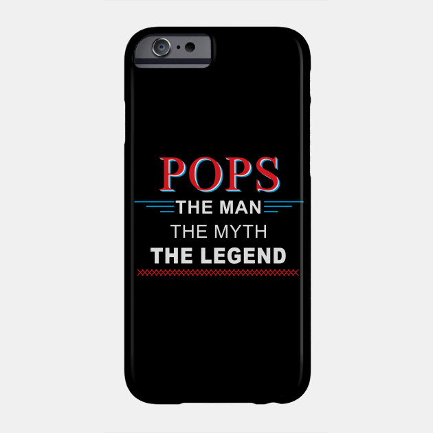 Papa Gift, Father's Day Phone Case