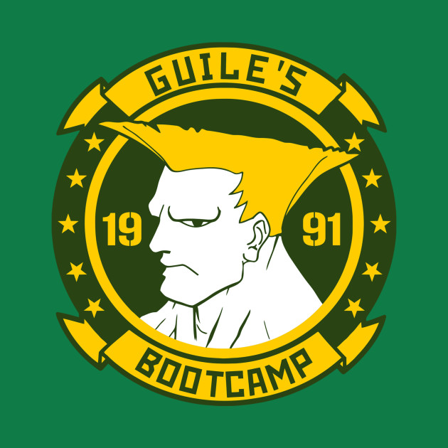 Guile's Bootcamp