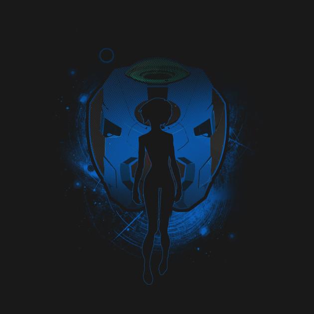 Eva – 00 T-Shirt