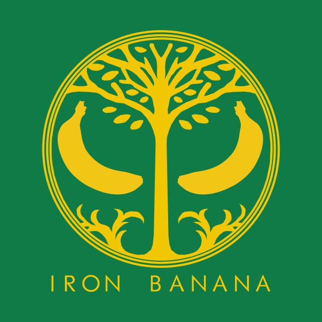 Iron Banana