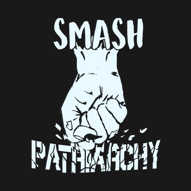 Smash Patriarchy Light