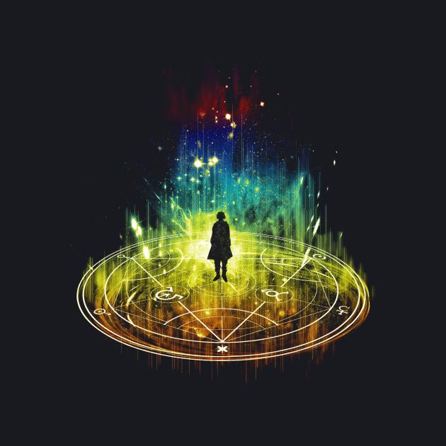 transmutation v2
