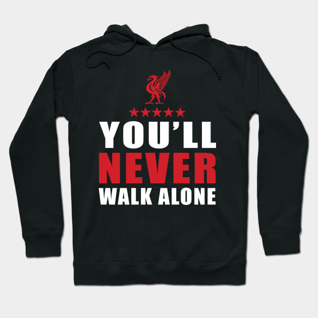a57350dd0e6 Liverpool FC - The Reds - Hoodie