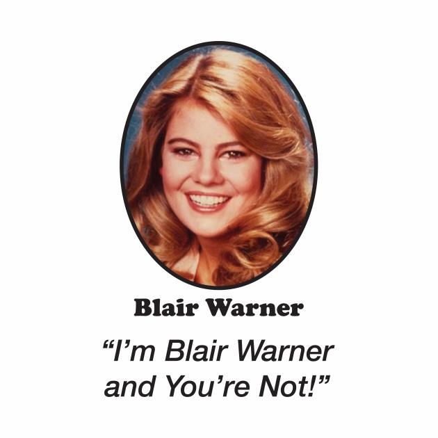 Blair Warner