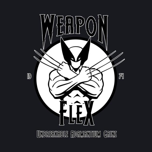 Weapon Flex