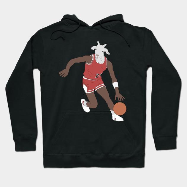 Michael Jordan, The GOAT