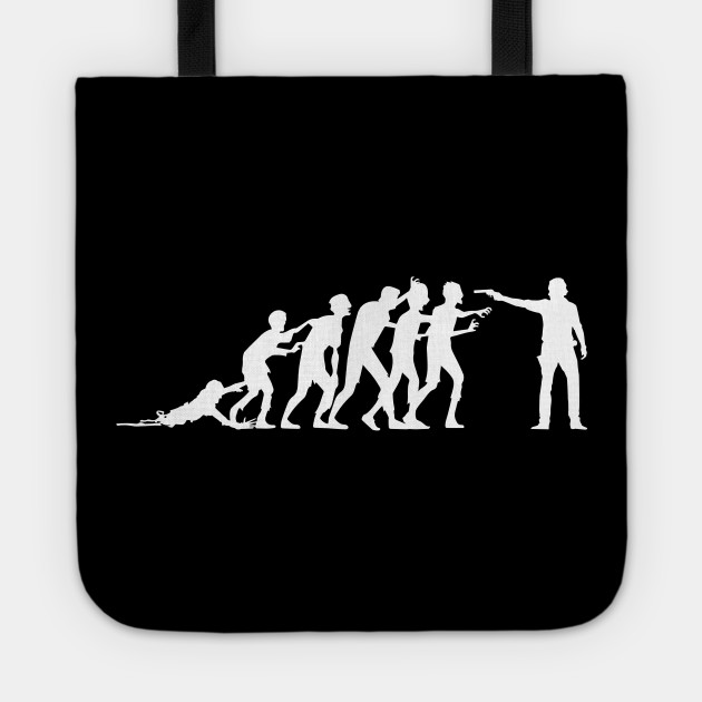 Zombies Evolution - Zombie Zombies