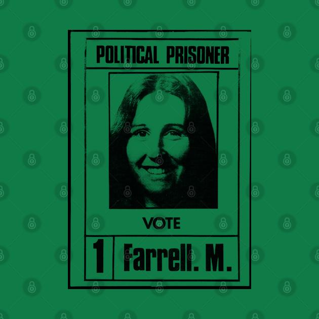 Mairead Farrell / Provisional Irish Army Tribute