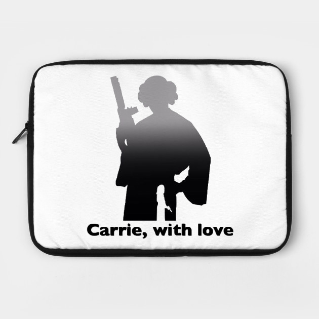 Carrie, With Love