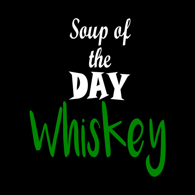soup of st.patricks day