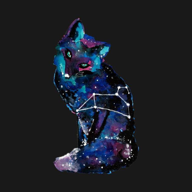 Cosmic Fox