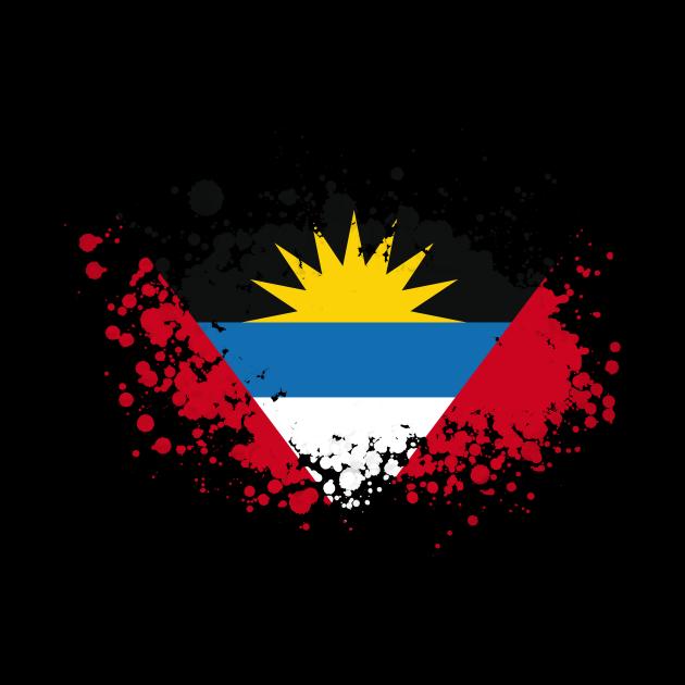 Antigua and Barbuda Helmet Motorcyclists