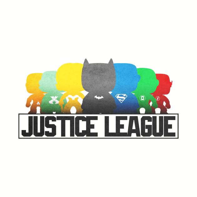Pop! Justice