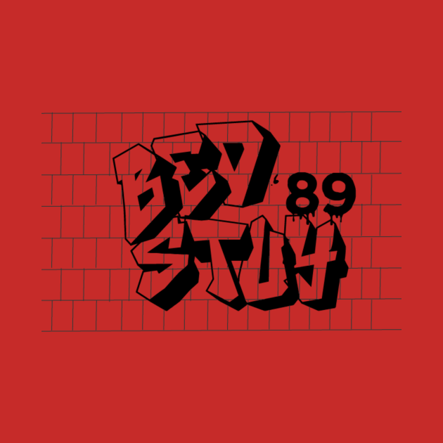 Bed Stuy '89