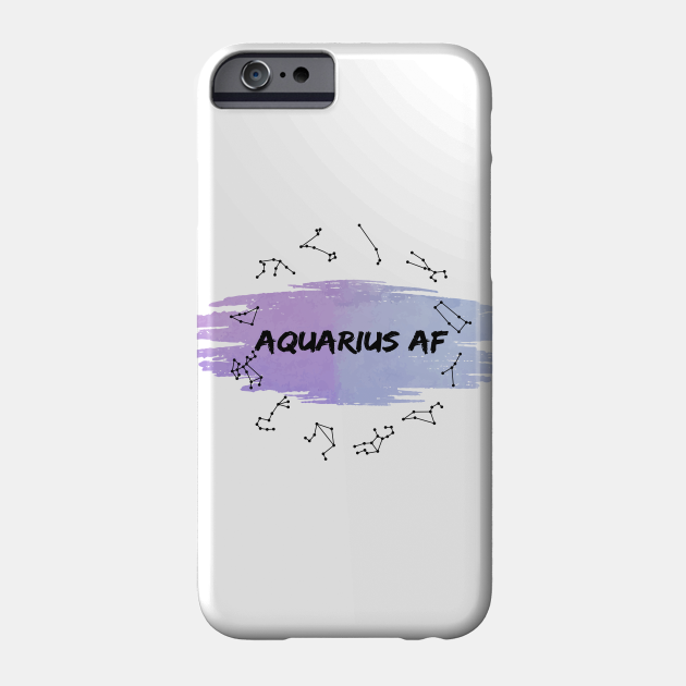 Aquarius Af : Spiritual Birth signs