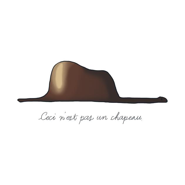 Le petit chapeau
