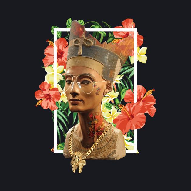 Queen Nefertiti 2