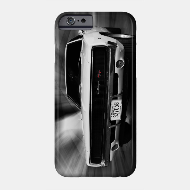 Dodge Charger R T American Muscle Car iphone case