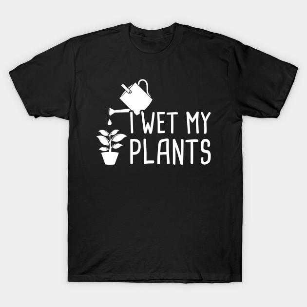 bf41a9a5 Funny Gardener Gardening Graphic - Gardening - T-Shirt | TeePublic