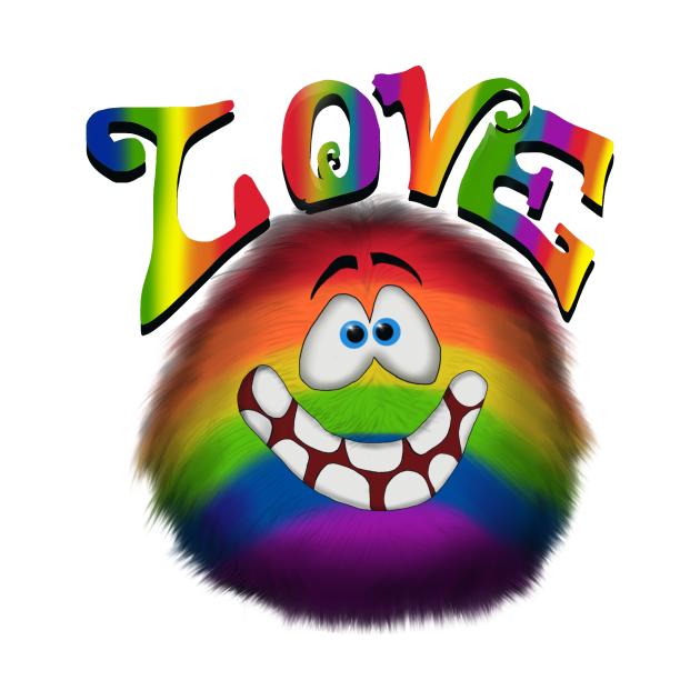 Love Fuzzy