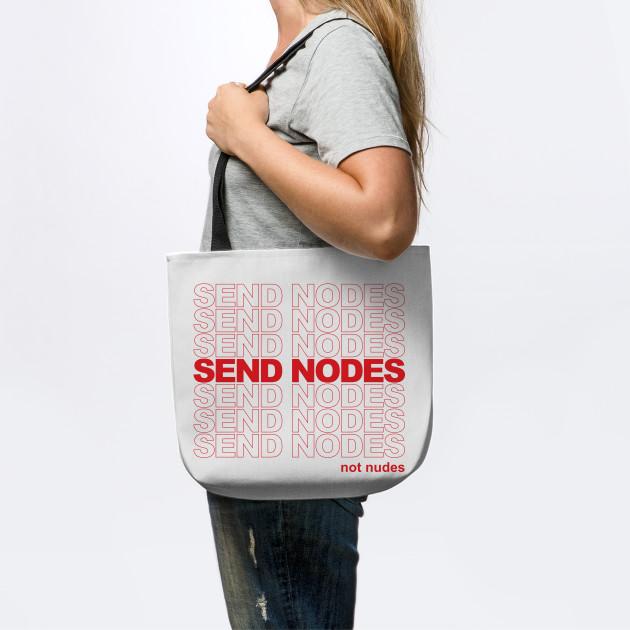 Send Nodes