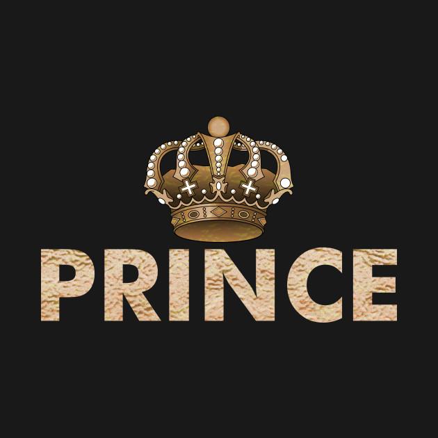 Prince Gold