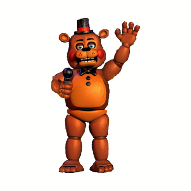 The Gallery For --> Freddy Toy