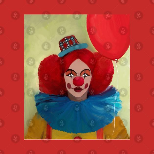 Killing clowns