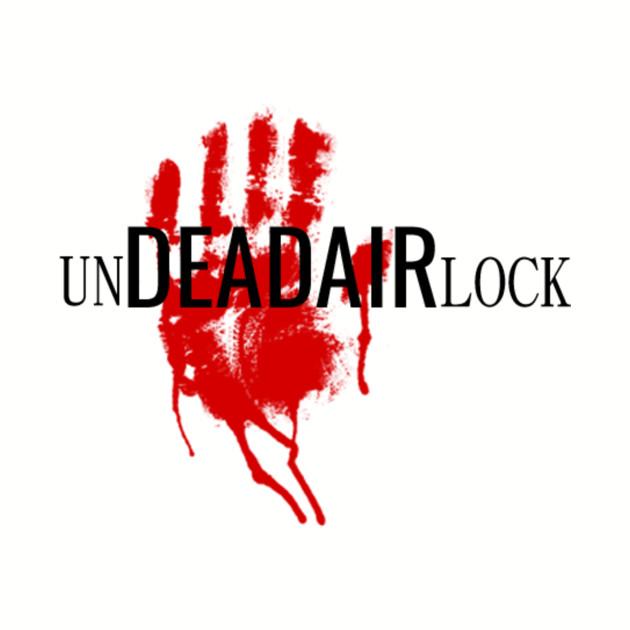 Undead Airlock Logo