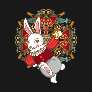 A Bunny's Tale t-shirts