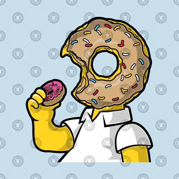 Doughnut Series: I Like Doughnuts
