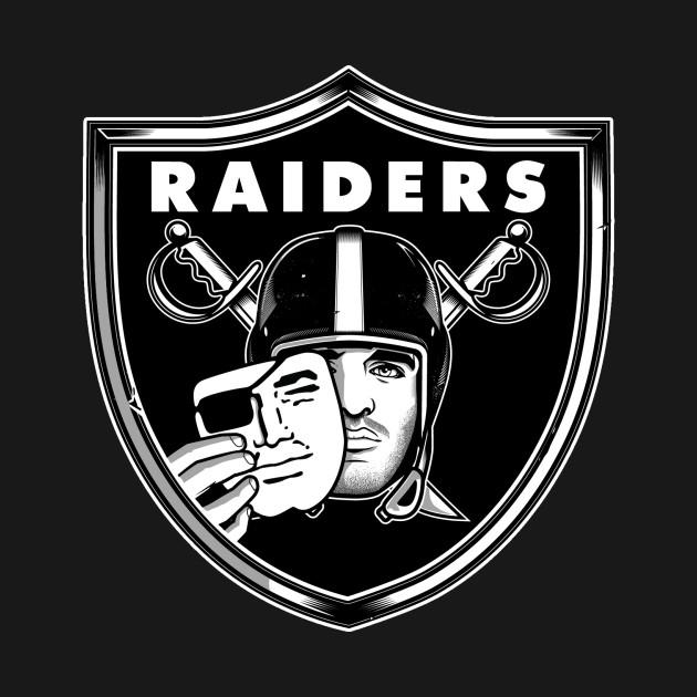Raiders Carr