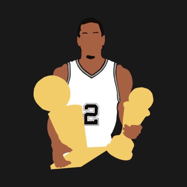 Kawhi Leonard Finals MVP