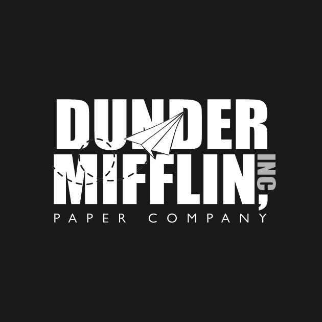 Dunder Mifflin The Office