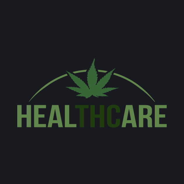 Healthcare - THC Marijuana/Cannabis