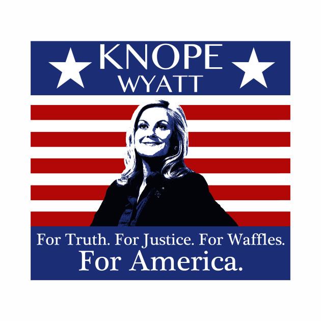 Knope-Wyatt Campaign
