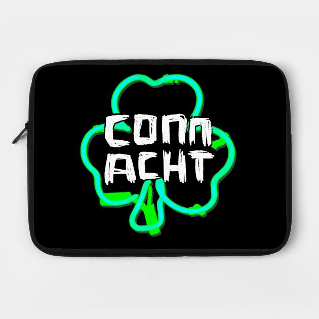Connacht, Paddy's Day Irish Shamrock