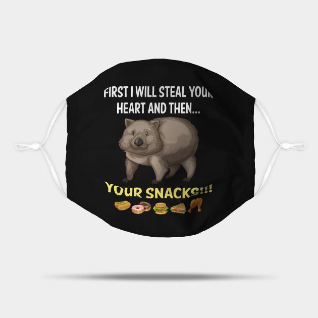 Steal Heart Wombat 05