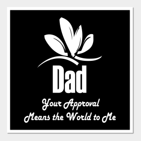Main Tag Dad Gift Day Father To Be I Love Daddy Remembrance Birthday From Daughter And Son For 2018 Quote Wall Art