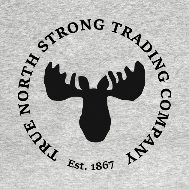 True North Strong Trading Company, 9