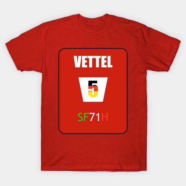 shirt eng kids team shirts scuderia pm ferrari red t product