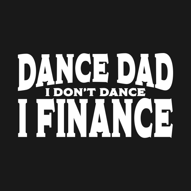 Dance Dad Funny