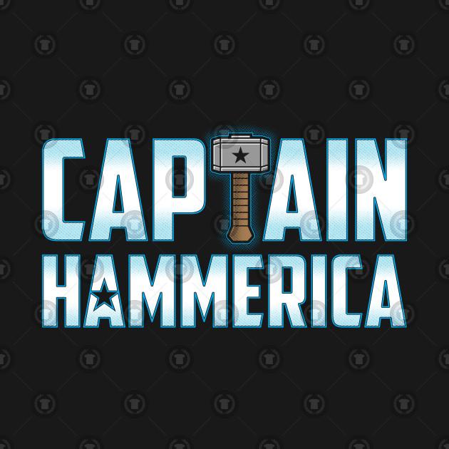Captain Hammerica