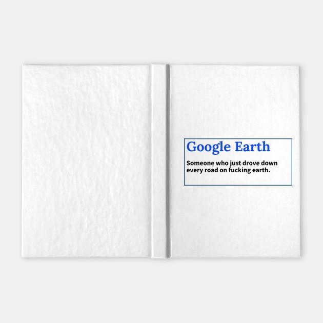 Google Earth - True meaning